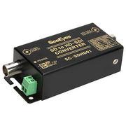 HD-SDI converter from South Korea