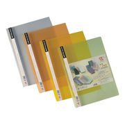 Report File Folders from China (mainland)