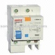 Earth Leakage Voltage Circuit Breaker Manufacturer