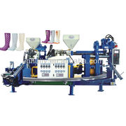 PVC Rain Boot Machine from China (mainland)