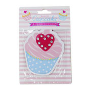Cup Cake Paper Bookmarks from China (mainland)