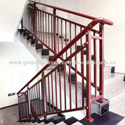 Inclined Handrails from China (mainland)