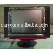 Small Portable Color TV Manufacturer