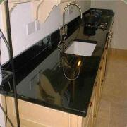 China Black Granite Countertops,lowes Granite Countertops Colors,pre Cut Granite  Countertops