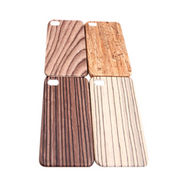 Wood grain phone case from China (mainland)
