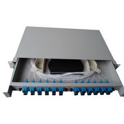 Slidable Rack-mount Type ODF Manufacturer