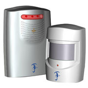 Wireless intruder alarms from China (mainland)