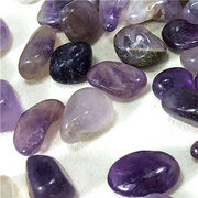 Amethyst from China (mainland)