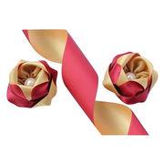 Satin ribbon from Taiwan