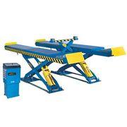Large Platform Scissor Lift Equipment from China (mainland)