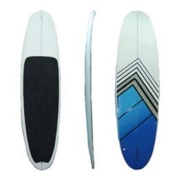 Stand up paddle board from Taiwan