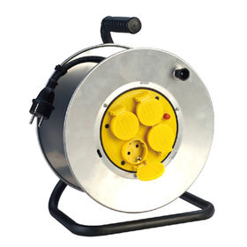 Retractable Cable Reel from China (mainland)