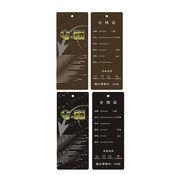 Hang tags from China (mainland)