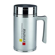 Thermos Stainless Steel Vacuum Flasks from China (mainland)