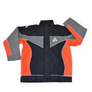 Motorcycle Rainsuit from China (mainland)