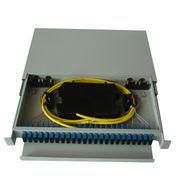 Fiber optical patch panel from Hong Kong SAR