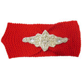 Chunky Knitted Headband from China (mainland)