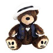 Teddy Bear from China (mainland)