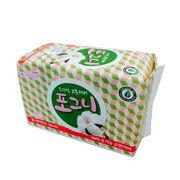 Sanitary napkins from South Korea