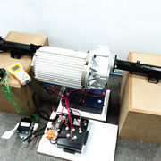 Electric golf cart driving assembly kits from China (mainland)