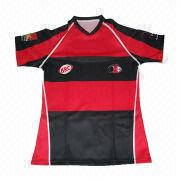 Rugby Jerseys from China (mainland)