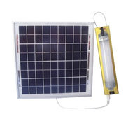 Solar lighting system from China (mainland)