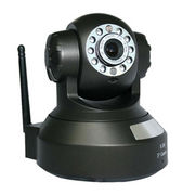 Wireless IP Camera from China (mainland)