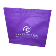 Tote bags from China (mainland)