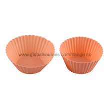 Flower Cups from China (mainland)