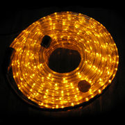 Outdoor 150f Round/Flat LED Rope Light from China (mainland)