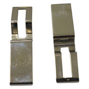 Stainless Steel Clips Manufacturer