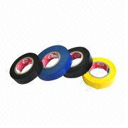 Electric Insulation Long Roll PVC Tape from China (mainland)