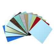 Aluminum Composite Panels Manufacturer