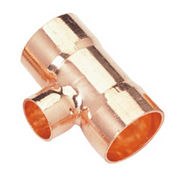 Copper Fittings from China (mainland)