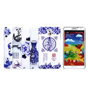 Chinese style IMD Hard Cover Case for Samsung from Hong Kong SAR