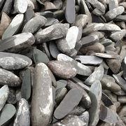 Black pebble mosaic materials from China (mainland)