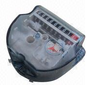 Gas Meter Counter Unit from China (mainland)