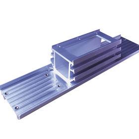 CNC Machining Heat-sink Manufacturer