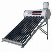 China 2014 Solar water heater