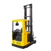 Super High Lift Electric Reach Truck from China (mainland)