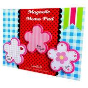 Magnetic notepads from Hong Kong SAR
