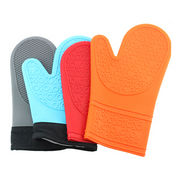 Oven Mitts from China (mainland)