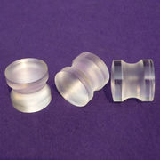 CNC machine plastic parts from China (mainland)