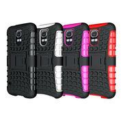 Samsung/iPhone 2 in 1 Hybrid Case from China (mainland)