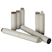 Membrane filter KEITI (Korea Environmental Industry & Technology Institute)
