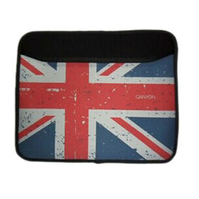 Neoprene printing design laptop sleeve Manufacturer