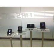 Facial recognition systems, 100-1000 users with web server, 2.8 to 3.5-inch touchscreen/OEM welcome