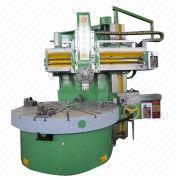 2M/Single Column Vertical Lathe from China (mainland)