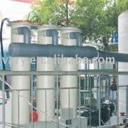 China Spent Nitric Acid Solution Reusing Equipment