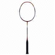 Badminton Racket from China (mainland)